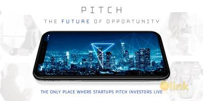 ICO Pitch image in the ICO list