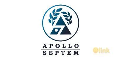 Apollo Septem - ICO