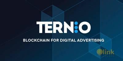 Ternio ICO