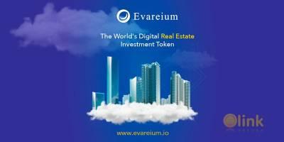 Evareium ICO