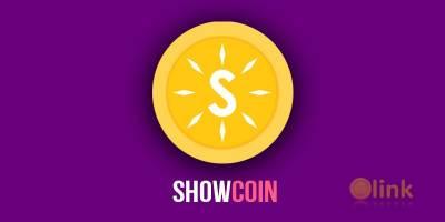 Showcoin ICO