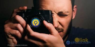 Photochain ICO