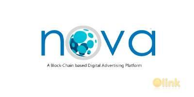 Nova Browser ICO