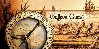 Galleon Quest ICO