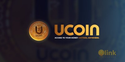 ICO UCOIN Currency image in the list