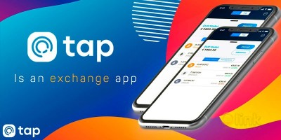 ICO tap image in the list