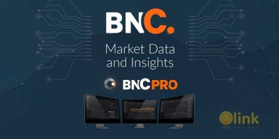 ICO BNC IEO image in the ICO list