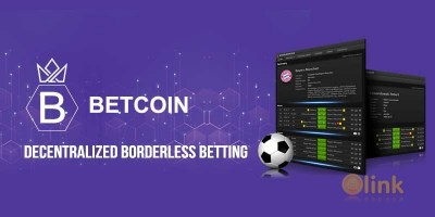 ICO Betcoin Casino image in the ICO list