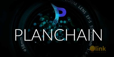 ICO Planchain image in the ICO list