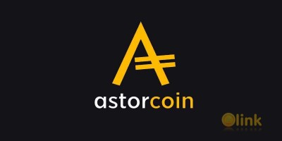 ICO Astorcoin image in the ICO list