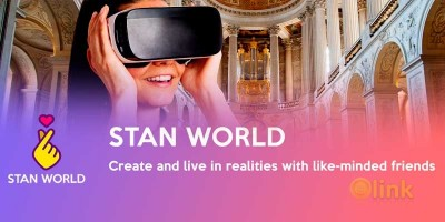 ICO Stan World  image in the ICO list