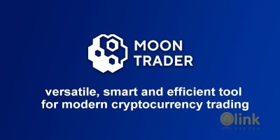 ICO MoonTrader image in the ICO list