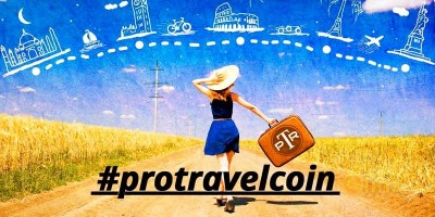 ICO ProTravelcoin image in the ICO list