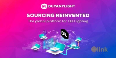 ICO BuyAnyLight image in the list