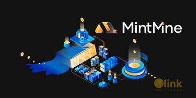 ICO MintMine image in the list