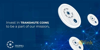 ICO Transmutecoin image in the ICO list