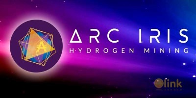 ICO ARCIRIS image in the ICO list