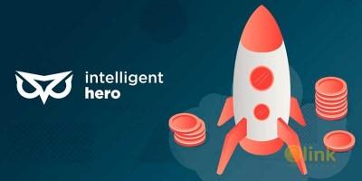 ICO INTELLIGENT HERO image in the ICO list