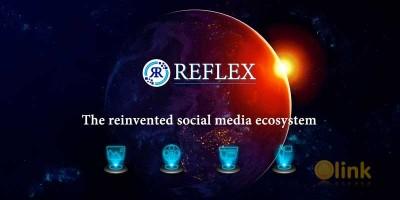 ICO Reflex image in the list