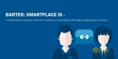ICO Barter Smartplace image in the list