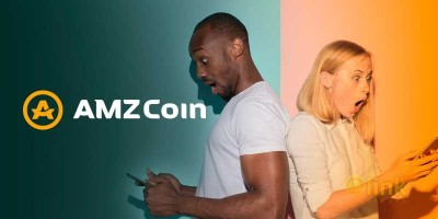 ICO AMZCoin image in the list
