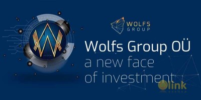 ICO Wolfs Group image in the list