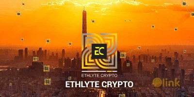 ICO ETHLYTE CRYPTO image in the list