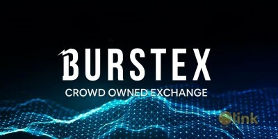 ICO Burstex image in the list