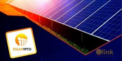 ICO Solarypto image in the list