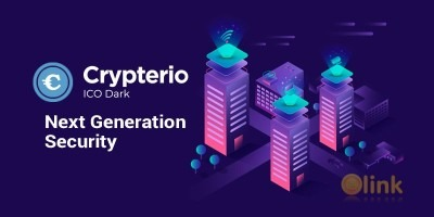 ICO Crypterio image in the list