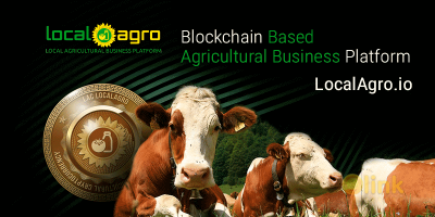 ICO LocalAgro image in the list