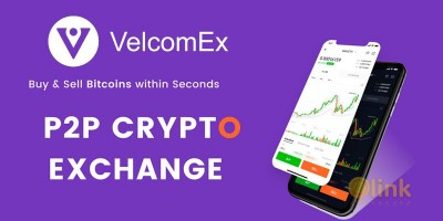 ICO VelcomEx image in the list
