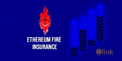 ICO Ethereum Fire Insurance image in the list