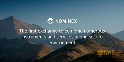 ICO Nominex image in the list