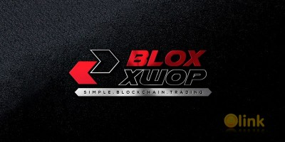 ICO BloxXwop image in the list