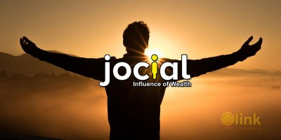ICO Jocial Influencer image in the list