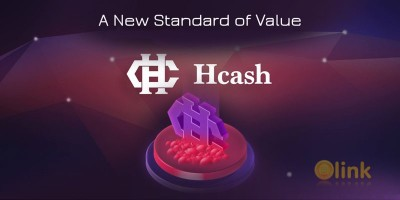 ICO HCASH image in the list