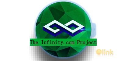 ICO Infinity Token image in the list