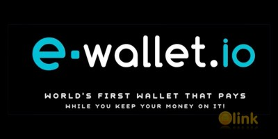 ICO E-wallet image in the list