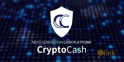 ICO CryptoCash image in the list