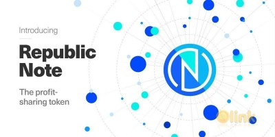 ICO Republic Note image in the list