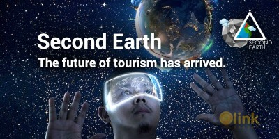 ICO Second Earth image in the list