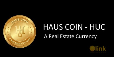ICO Haus Coin image in the list