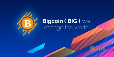ICO Bigcoin image in the list
