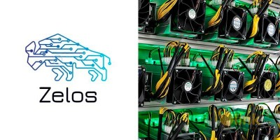 ICO Zelos Mining image in the list