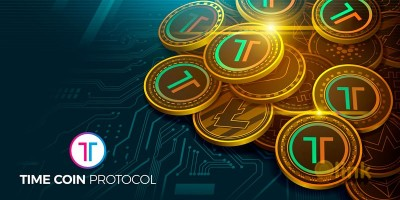 ICO TimeCoinProtocol  image in the list