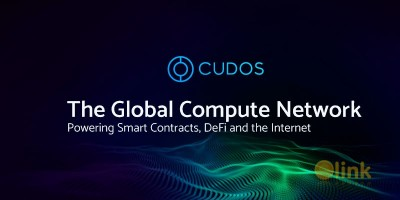 ICO CUDOS image in the list