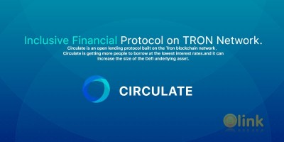 ICO Circulate Finance image in the list