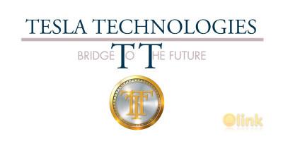ICO Tesla Technologies image in the list