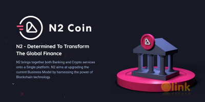 ICO N2 Coin image in the list